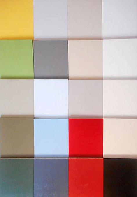 ReClaimed BarnWood Paint Colors