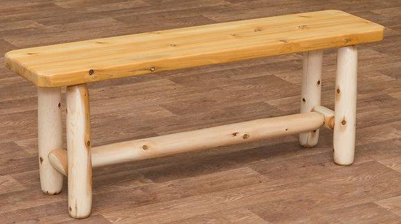 Lola Log Bench $275-$325