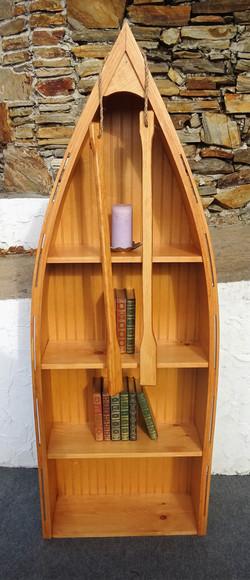 Boat Bookcase