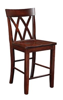 "Fontana 24"" Bar Chair"