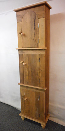 Lewistown Tall Country Cabinet $345