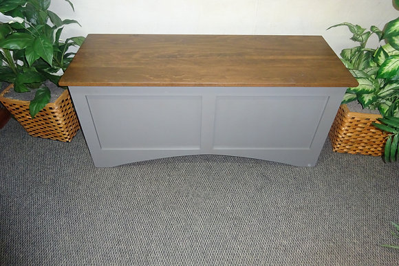 The Holtwood Storage/ Coffee Bench  $345