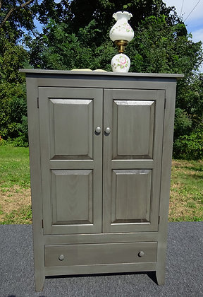 Warwick One Drawer Pie Safe  $440
