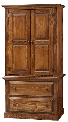 Angel Armoire $625