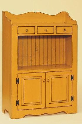 Lititz Porch Cupboard $640