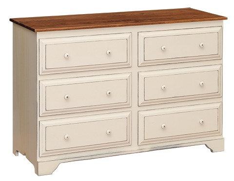 Witmer Double Dresser $655