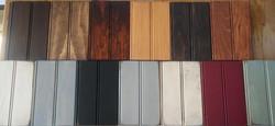 Warwick Collecion Color Options
