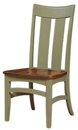 """""""Galveston Shaker"""" Side Chair"""