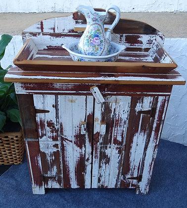 The Weavertown Dry Sink  $360
