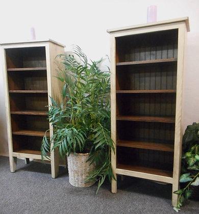 Holtwood Shaker Bookcase $205