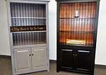 Solid Wood Amish Furniture