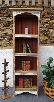 The StumpTown Single 6 Foot Bookcase $360