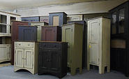 Timber Home Furnishings Amish Country Pine Collection