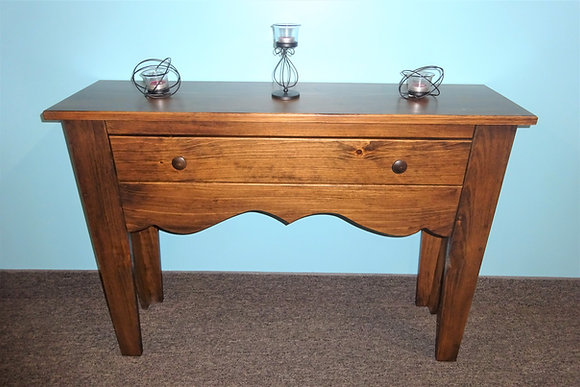 Burro Sofa Table  $195