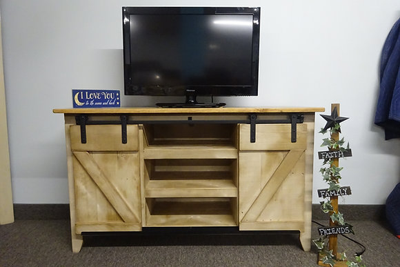 The Ronk's Entertainment Center $625