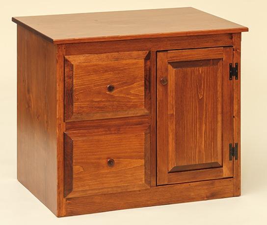 Falcon File Cabinet