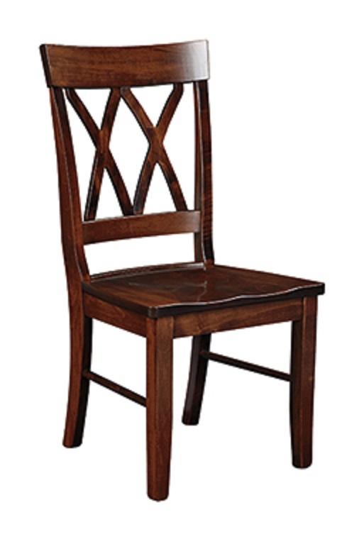 Fontana Side Chair