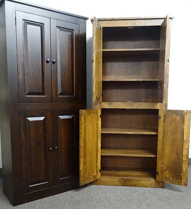 Holtwood 4 Door Pantry  $515 to $605
