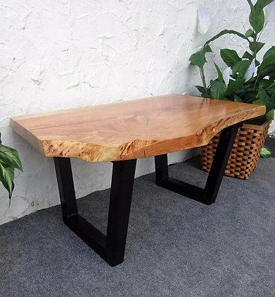 Beautiful Live Edge Coffee Table  $425