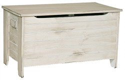 Oak Shade Toy Chest