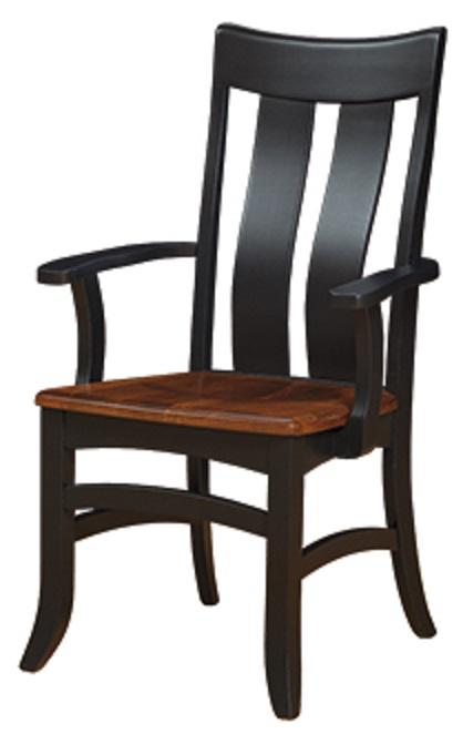 """""""Galveston G2"""" Arm Chair"""