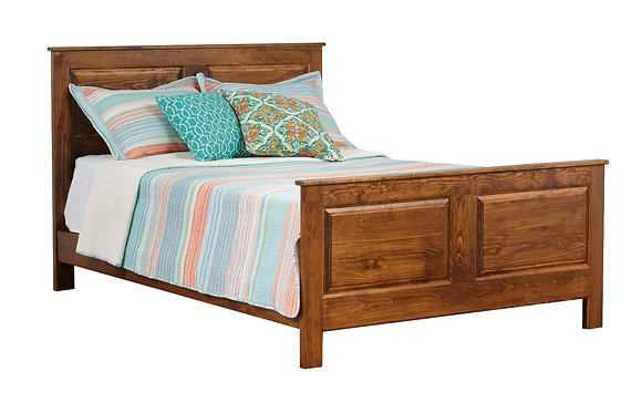 Rest Easy Panel Bed $260-$530