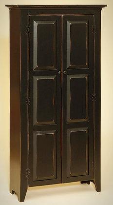 Lititz Tall Double Door Pantry $520