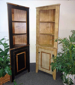 Robin Corner Cabinet