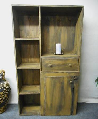Brand NEW Large Solid Wood Foyer Cabinet  $375