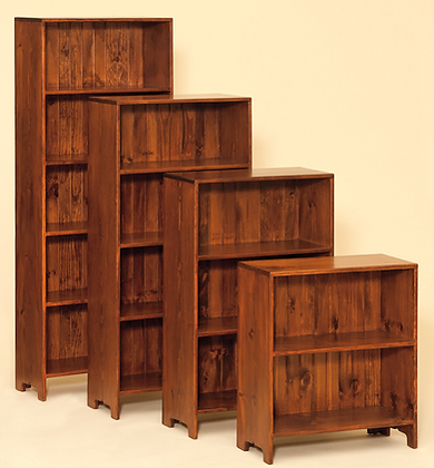 Lititz Mission Bookcase $205-290