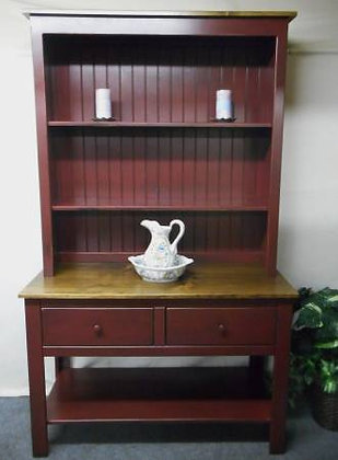 Lititz Orchard View Hutch $520