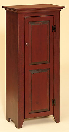 Lititz Single Door Pantry $345