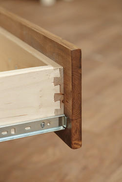 Drawer Detail Joints