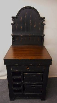 Brand NEW, Must See Counter Height Washstand Server  $375