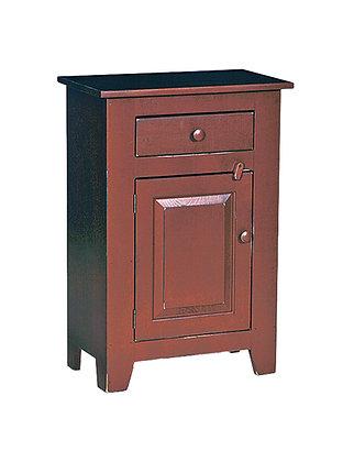 Warwick One Drawer Jelly Cupboard  $220