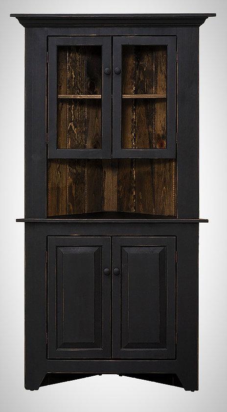 Chambers Corner Cabinet