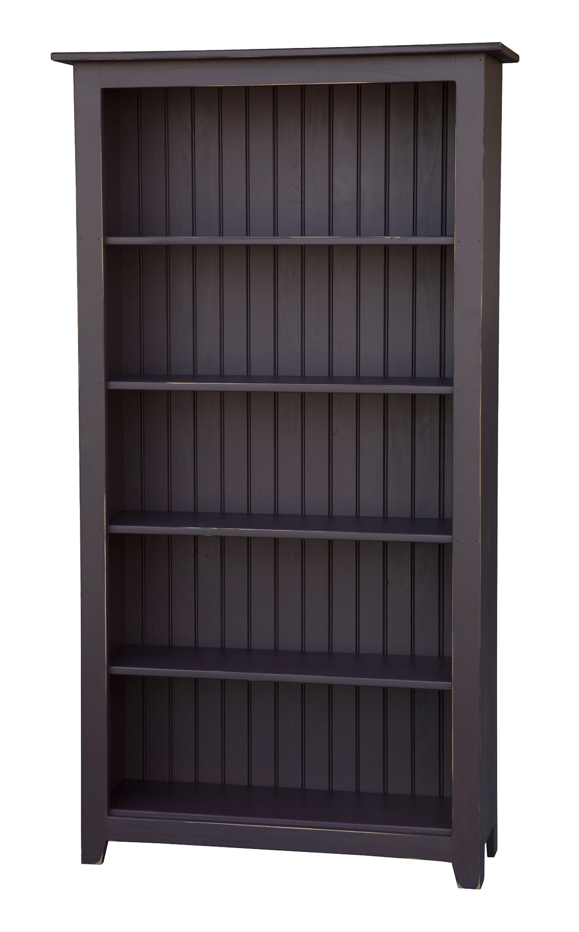 CT56_6ft_Bookcase