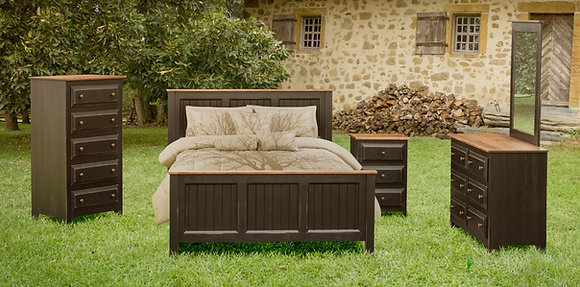 Warwick Bed $530-$710