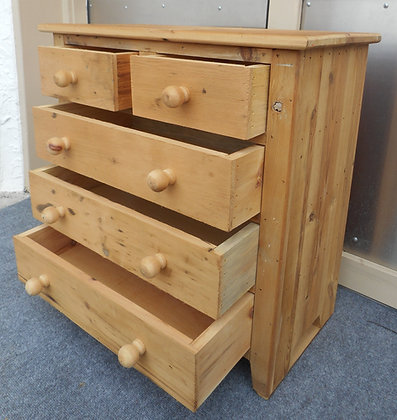 The Cullies Small Chest of Drawers $360