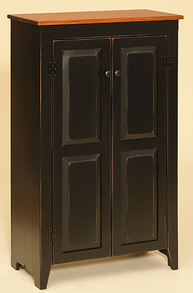 Lititz Double Door Armoire $450