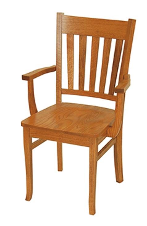 """Riley"" Arm Chair"