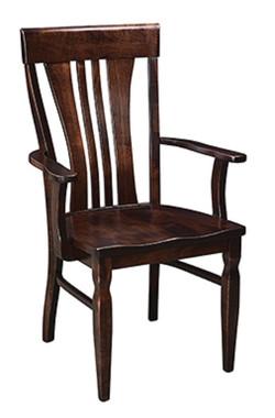 """""""Fiona"""" Arm Chair"""
