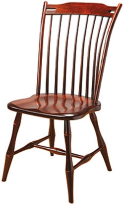 """""""Cleveland"""" Side Chair"""