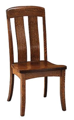 """""""Cheyenne"""" Side Chair"""