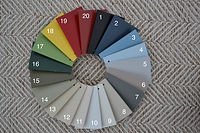 AMish Pine Furniture Paint Colors