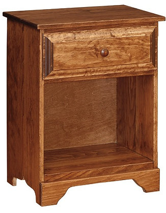 Witmer One Drawer Night Stand $250