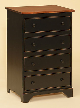 Lititz Chest of Drawers $455