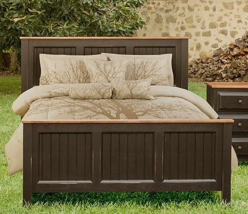 Oxford/ Monterey Bed Twin- King $535 -