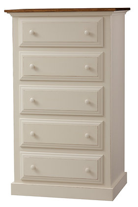 Swisher Chest of Drawers $445