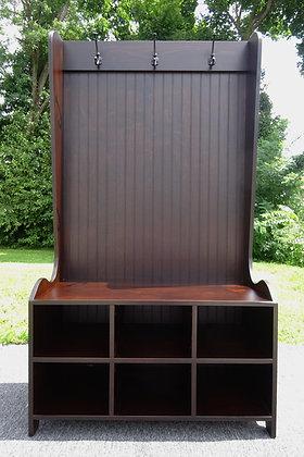 Holtwood Cherry Hill Storage Foyer Bench  $385